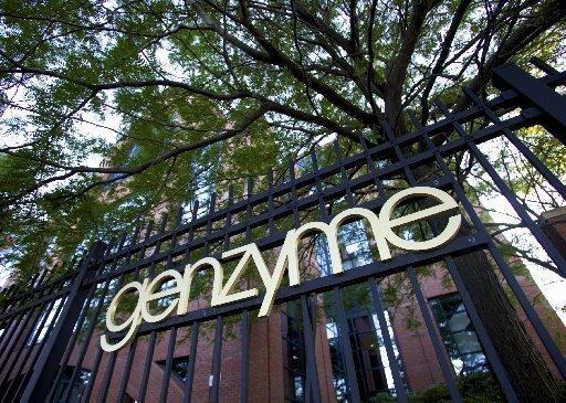 ZdrowieGenzyme ogłasza wyniki finansowe za 2009 rok