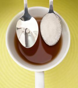 Cukier szkodzi, zamień go na słodzik