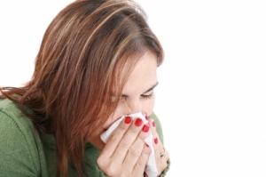 Posiłki podczas kataru i przeziębienia