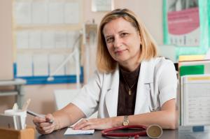 dr Ewa Czernicka Cierpisz