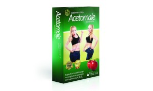 Acetomale