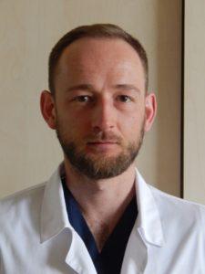 dr Łukasz Grzęda