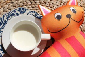 Mleko i nabiał w diecie niemowląt i dzieci