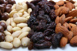 Orzechy na wysoki cholesterol LDL