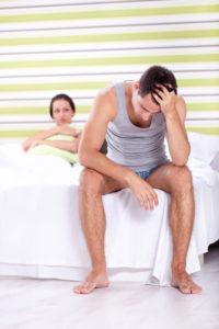 Jak postawić męskie problemy