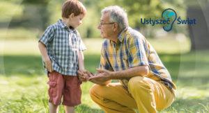 Starszy nie musi oznaczać niesłyszący