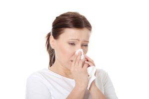 Metoda na przeziębienie