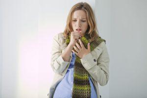 Znajdź różnicę między przeziębieniem a grypą