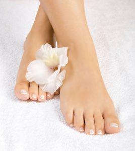 Kosmetolog radzi: SOS dla stóp