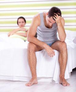 Dlaczego Polacy nie leczą zaburzeń erekcji?