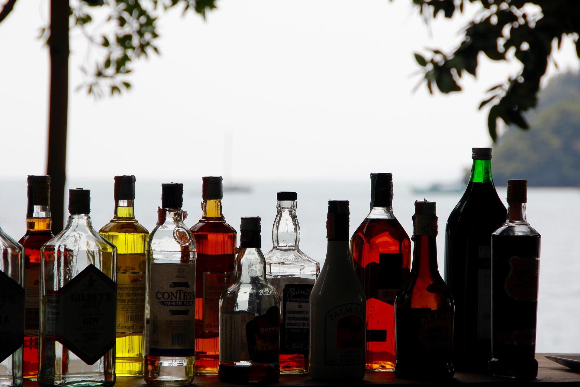 Jak alkohol wpływa na człowieka?
