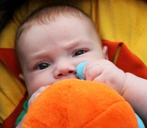Jedzenie na wynos – czyli przekąski podczas spaceru  z dzieckiem