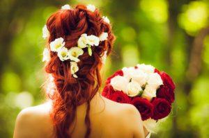 Miedziana czerwień od Garnier Color Naturals - odważny odcień dla odważnych kobiet