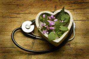 Ziołowa magia w walce o zdrowie!