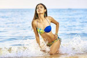 3 porady jak wyglądać dobrze na plaży