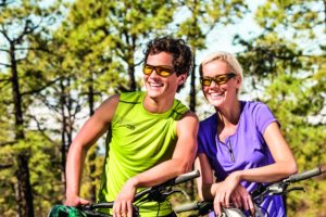 Wady wzroku a letnia aktywność i uprawianie sportów