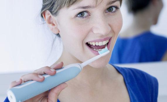 Nowy sposób czyszczenia zębów