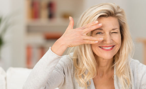Jak zlikwidować popękane naczynka na nosie?