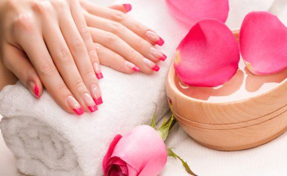 Rodzaje manicure - ich wady i zalety