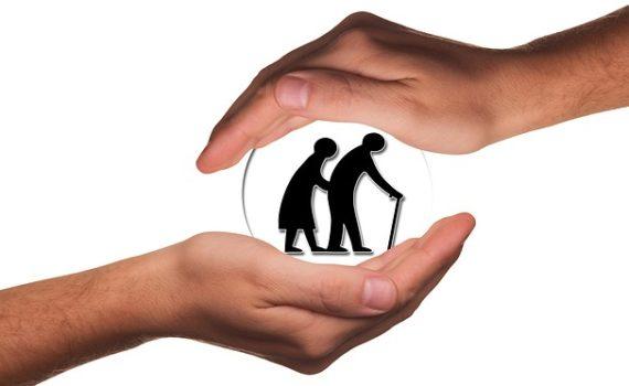 Samotność wśród starszych osób