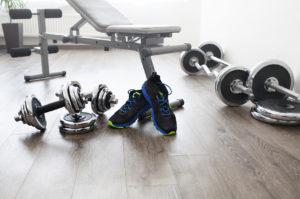Siłownia i jej wpływ na zdrowie