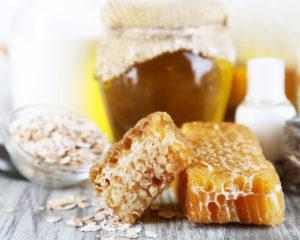Produkty pszczele – stworzone dla Twojej urody
