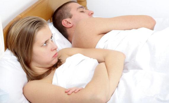 Zaburzenia seksualne u mężczyzn