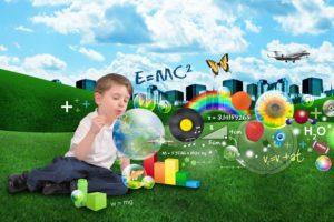 Fantastyczne place zabaw zgodne z ekologią