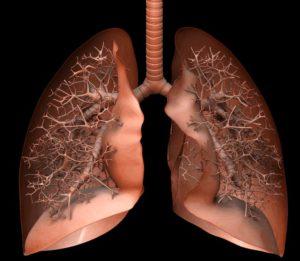 Jak oczyścić płuca po rzuceniu palenia?