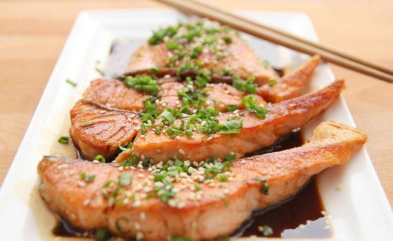 Chcesz odżywiać się smacznie i zdrowo? Zajadaj ryby!