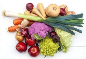 Zmiana nawyków żywieniowych a łuszczyca