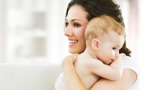 Czy istnieje odpowiedni wiek do zajścia w ciążę?
