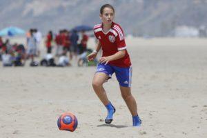 Beach soccer - na czym polega ten sport?