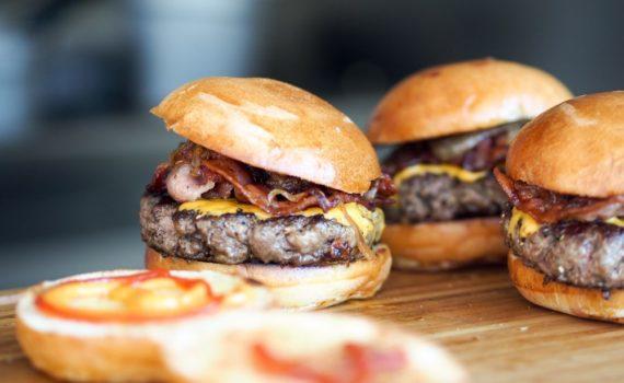 Hamburgery - czy znasz ich historię?