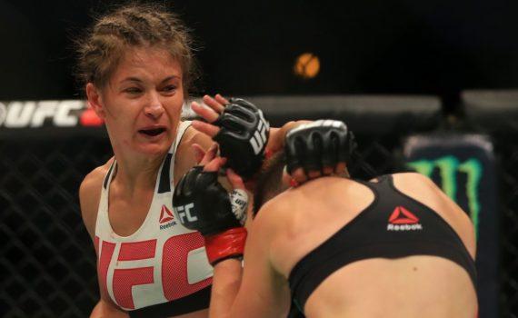 Polacy, którzy podbili UFC