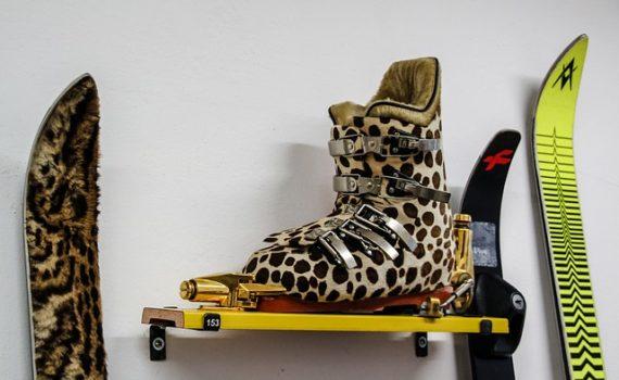 Zadbaj o higienę buta narciarskiego
