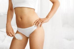 Łagodzenie objawów zakażeń intymnych