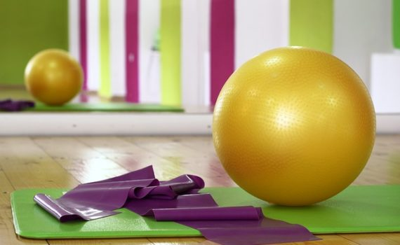 Innowacje w klubach fitness