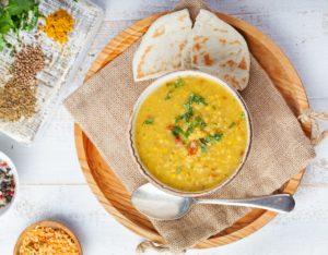 Zupy – sposób na zdrowie zimą