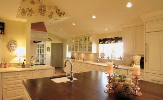 Kuchnia dla seniora – jak zaprojektować?
