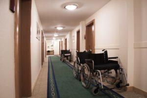 Nowoczesna rehabilitacja dzieci i osób dorosłych