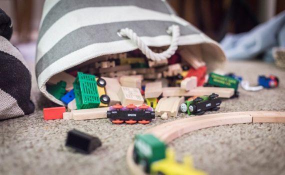 Pomysły na nowoczesny pokój dla dziecka