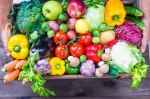 Gdzie kupować zdrową żywność?
