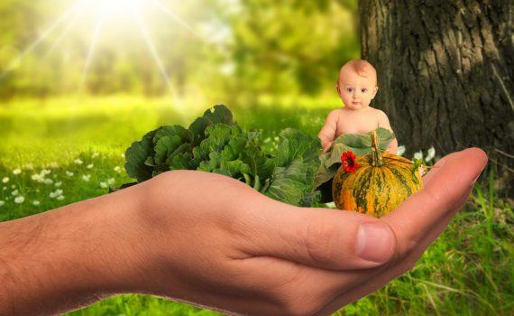 Dieta niemowlęcia a zapobieganie otyłości
