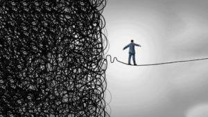 Lęki da się wyleczyć. Terapia psychodynamiczna pomaga wrócić do zdrowia