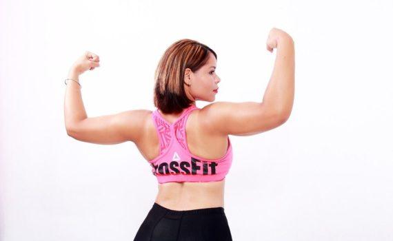 Crossfit - trening przynoszący wymarzoną sylwetkę