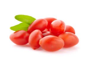 Poznaj niezwykłe właściwości jagód goji