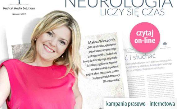 Neurologia liczy się czas