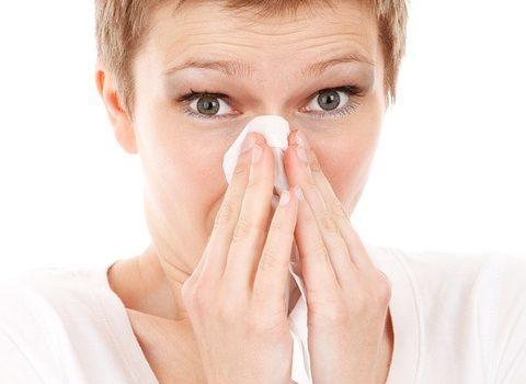 Alergia na pyłki – jak sobie z nią radzić?