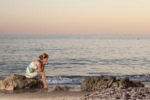 Trudności emocjonalne związane z porodem - daj sobie pomóc